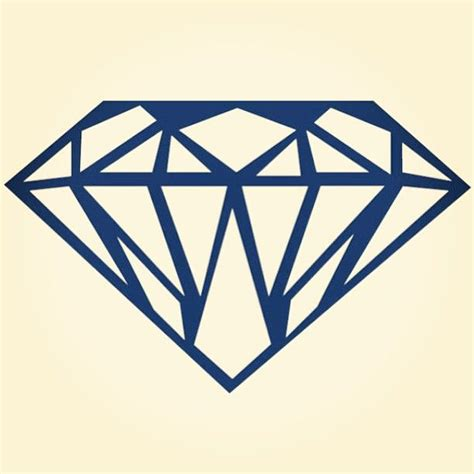 black diamond tattoo uk 29 best simple diamond tattoo images on pinterest