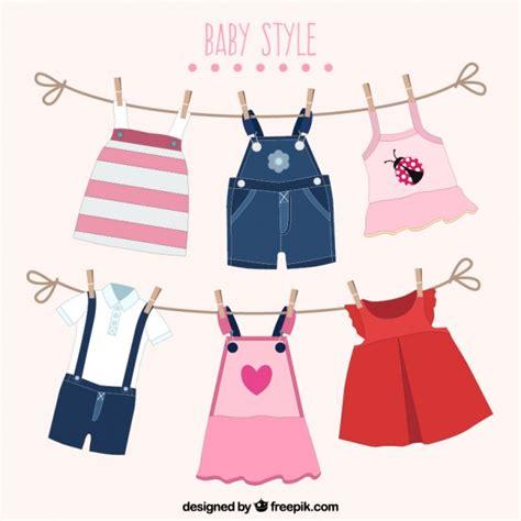 Royale Bebe Cloth baby clothes vectors photos and psd files free
