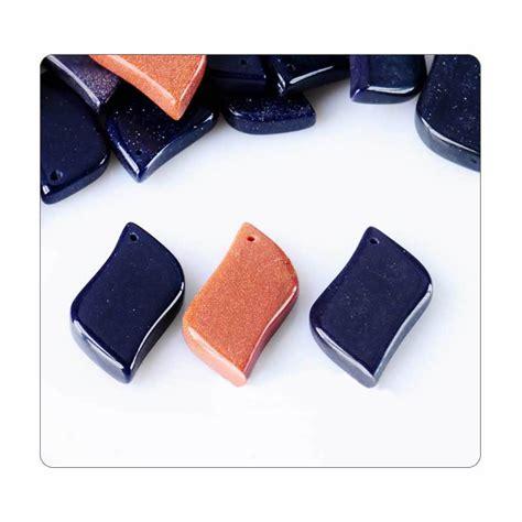 Anting Vintage Droplets Blue Gem Korean Style Casual nail sticker vintage bracelet resin flower essential vial blank perfume vial