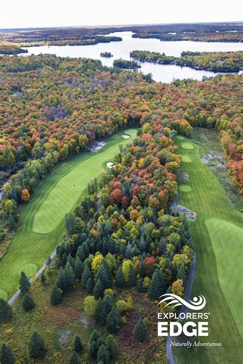 Edge Longwings Blue Adventure Outdoor why fall golf is the best in explorers edge explorers