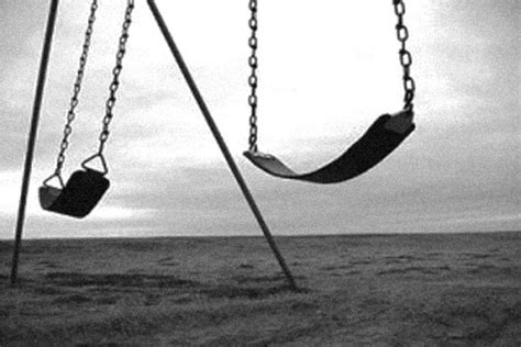 empty swing empty swings coming home