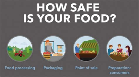 What Did Really Search For In 2015 10 Really Interesting Facts About Food Safety One One