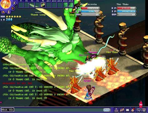 x mod game la gi 7 tựa game online đầu ti 234 n bạn chơi l 224 g 236