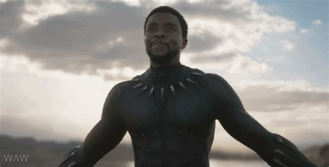 Gildan Wakanda Black Panther we are wakanda black panther teaser trailer legend king