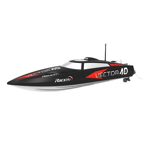 vector 28 rc boat battery charger volantex v797 1 vector 40 black rc racing boat rtr at