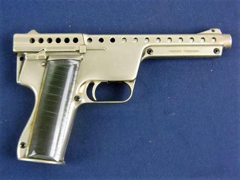 Mba Gyrojet Rocket Pistol by Mba Gyrojet Gyrojet 13mm Rocket Pistol For Sale At