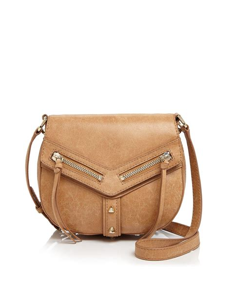 Botkier Vixen Ruched Dome Satchel by Lyst Botkier Trigger Saddle Bag In