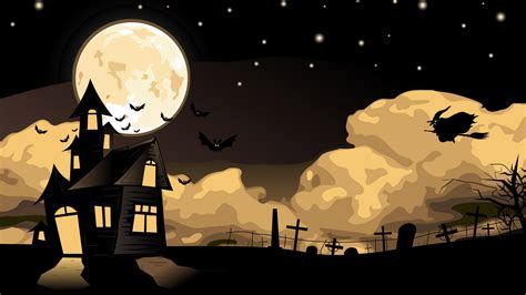 desktop themes halloween halloween wallpapers 30 free desktop wallpapers cool