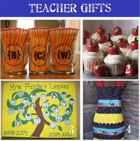 Handmade Appreciation Gifts - gifts appreciation school