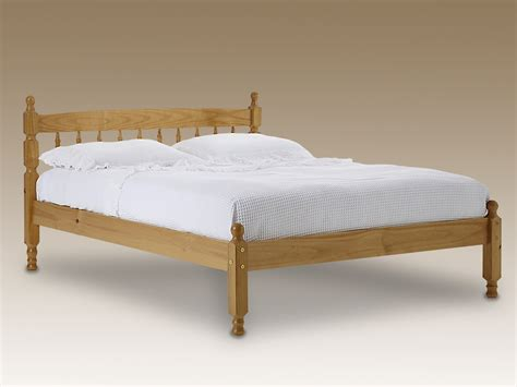 verona 4ft torino small double pine bed frame
