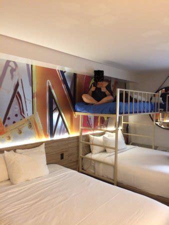 Bunk Beds Las Vegas The Linq Hotel Casino Updated 2017 Prices Reviews Las Vegas Nv Tripadvisor