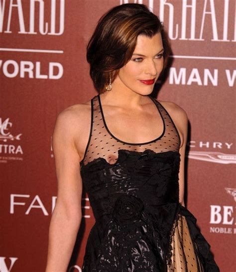 celebrity wardrobe malfunctions uncut pin by tez on celebs stars shit pinterest milla
