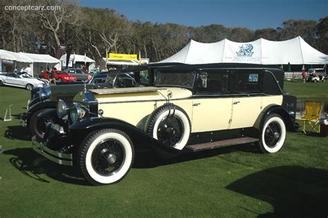 1930 rolls royce 1930 rolls royce phantom i at the amelia island concours d