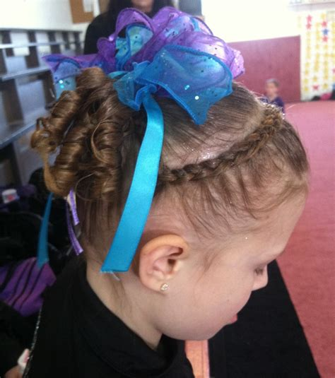 hairstyles for gymnastics 104 best gymnastics hairstyles images on