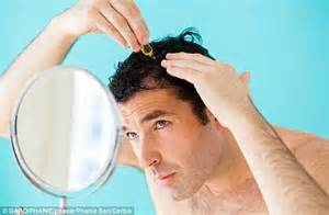 male pattern hair loss solutions hope for baldness sufferers as new drug is found to