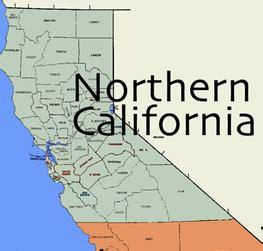 northern california – the legal aid association of california