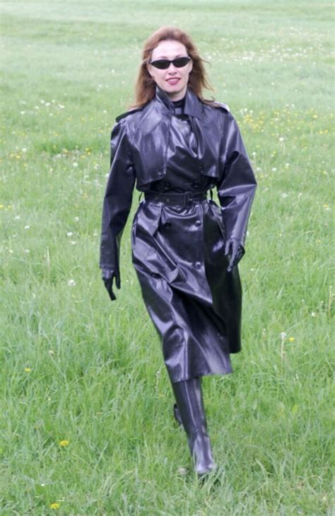raincoat discipline 24 best black belted mackintosh rubber coat images on