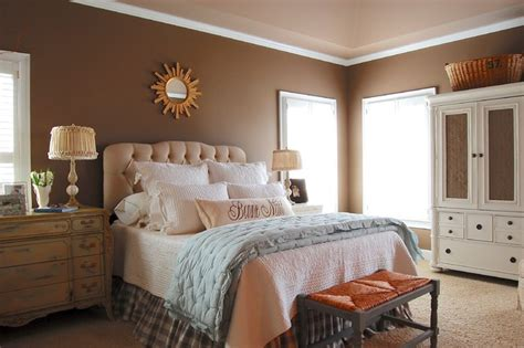 houzz bedroom paint colors my houzz french country meets southern farmhouse style in