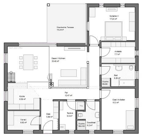 Grundrisse Bungalow 130 Qm by Hausbau Grundrisse Grundrisse F 252 R Einfamilienh 228 User