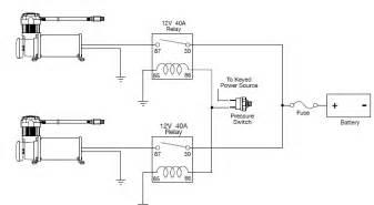 viair 90103 pressure switch 165 200 psi 2 40 viair relays air ride bags ebay