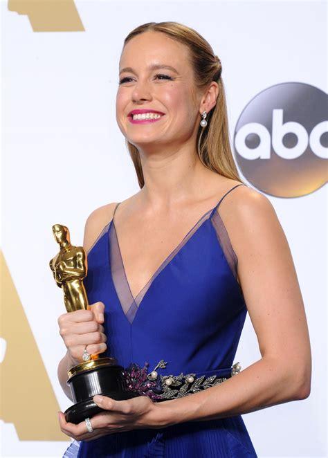 best actress for oscar brie larson 2016 oscar winner for best actress