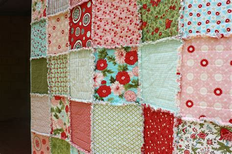 Quilting Layer Cake by Bloom Edge Layer Cake Quilt Tutorial