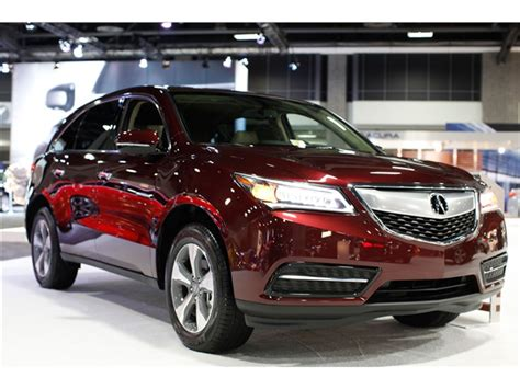 2015 Acura Mdx Reliability by 2015 Acura Mdx Pictures 2015 Acura Mdx 132 U S News