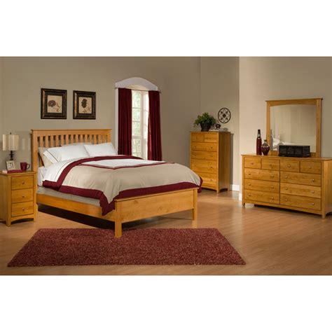 shaker bedroom set archbold alder shaker bedroom collection