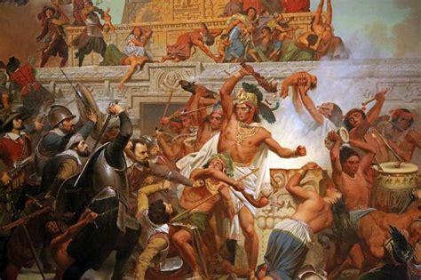 imagenes del imperio aztecas la paz baja california sur armamento tolteca azteca y