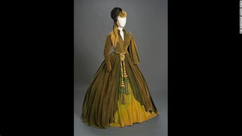 curtain dress gone with the wind exhibit an epic to rival movie cnn com