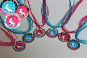 Roller Skating Birthday Favors by Items Similar To Roller Skating Birthday Favors