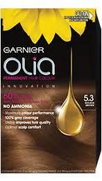 garnier olia hair color chart garnier olia
