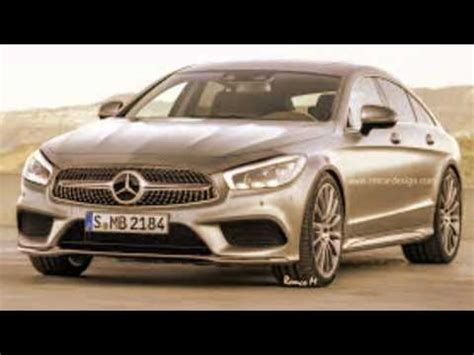 new mercedes benz clc coupe concept 2016!!!!! youtube