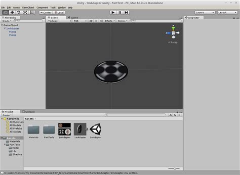 unity ksp tutorial model textured in unity not in ksp modelling and