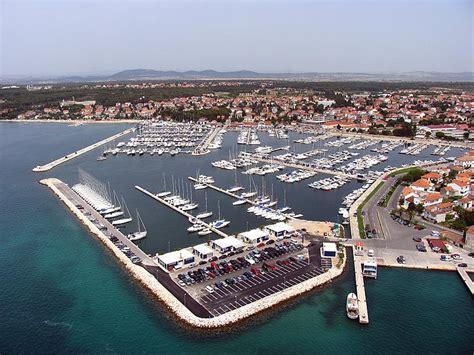liegeplatz in kroatien alle infos der nautal