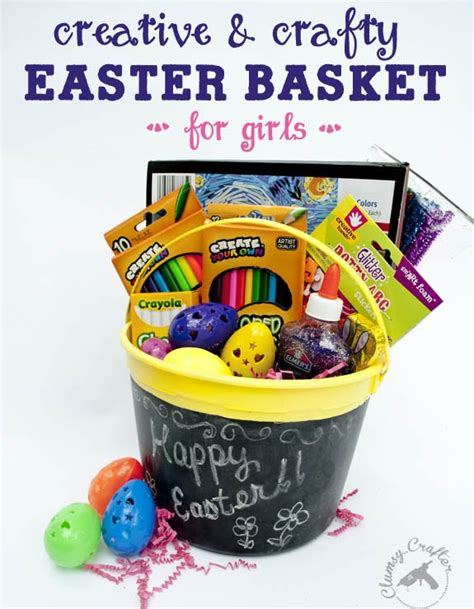 unique easter basket ideas for 10 creative easter basket ideas your will here