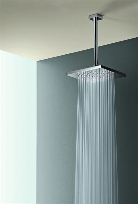 Room Shower Heads by Square Shower W Ceiling Mount Room House