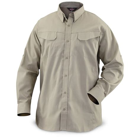 gunny approved 2 tru spec gunny approved tactical field shirts 641415