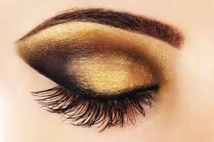 gold eye color exclusive exteriors of the fabulous golden eye shadow for
