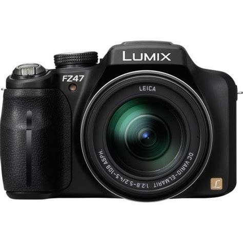panasonic lumix best buy panasonic dmc fz47 best buy