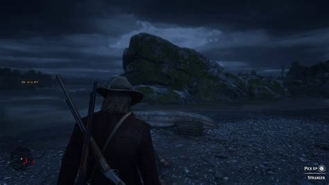 rowboat locations red dead 2 red dead redemption 2 where to find a bonnie macfarlane