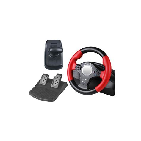 volante ps2 volant tech pc ps2 ps3