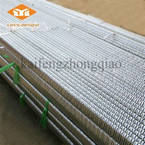 matte duct galvanized products dipped galvanized diytrade