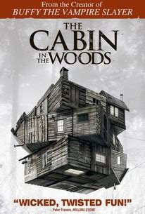 The Cabin In The Woods Rotten by The Cabin In The Woods 2012 Rotten Tomatoes
