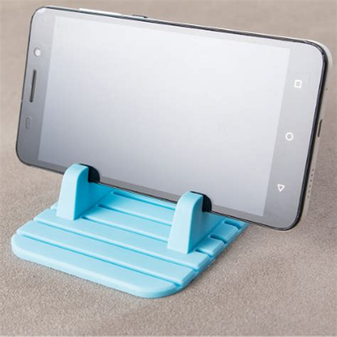 Car Dashboard Rubber Holder For Smartphone universal rubber car dashboard non slip pad for phone gps stand mount holder ca ebay