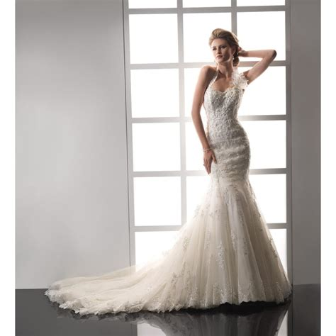 mermaid wedding dress amazing mermaid wedding dresses 2013