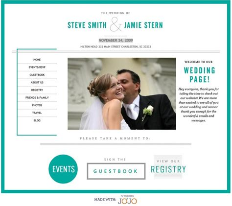 Best Free Premium Wedding Website Templates Web Designer Hub Marriage Website Templates Free