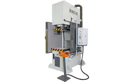 design and manufacturing of hydraulic presses c frame hydraulic press phc series hydraulic presses amob