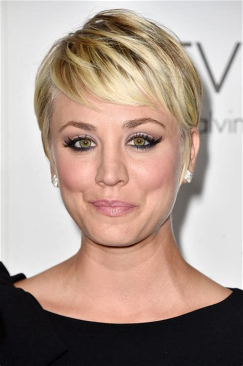 more pics of kaley cuoco pixie 5 of 12 kaley cuoco