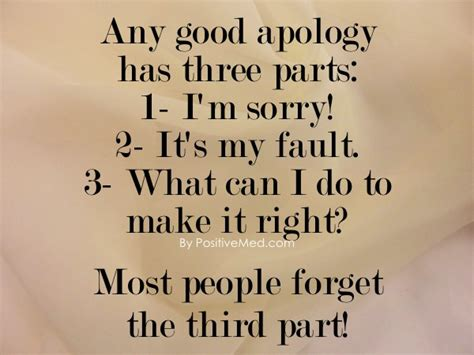 Apology Letter Quotes Sincere Apology Quotes Quotesgram